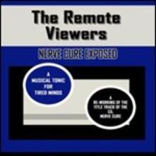 Nerve Cure - CD Audio di Remote Viewers