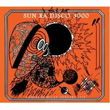 Disco 3000 - CD Audio di Sun Ra