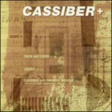Collaborations - CD Audio + DVD di Cassiber