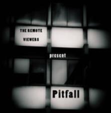 Pitfall - CD Audio di Remote Viewers