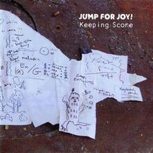 Keeping Score - CD Audio di Jump for Joy