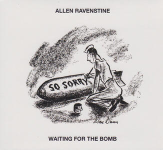 Waiting for the Bomb - Vinile LP di Allen Ravenstine