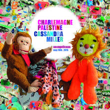 Aaangelicaaa May 10th - CD Audio di Charlemagne Palestine,Cassandra Miller
