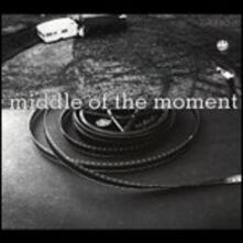 Middle of the Moment - CD Audio di Fred Frith