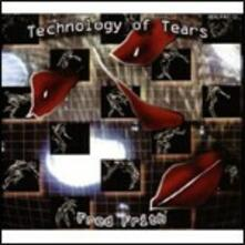 Technology of Tears - CD Audio di Fred Frith