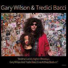 Another Lonely Night in Brooklyn - CD Audio di Gary Wilson,Tredici Bacci