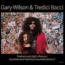 Another Lonely Night in Brooklyn - Vinile LP di Gary Wilson,Tredici Bacci