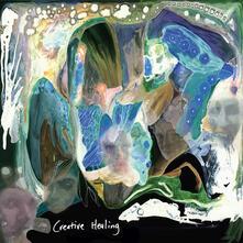 Low Effort Social Events - Vinile LP di Creative Healing