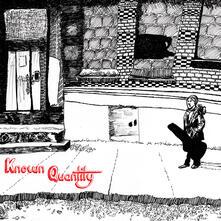 Known Quantity - Vinile LP di Willie Lane