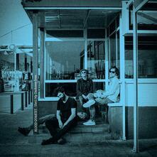 Until My Darkness Goes - Vinile LP di Blood Quartet