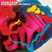 Bloodroot Spitball - Vinile LP di Arkm Foam