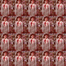 Live at CBGB - Vinile LP di Gary Wilson,Blind Dates
