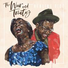 Healing Tide - CD Audio di War and Treaty