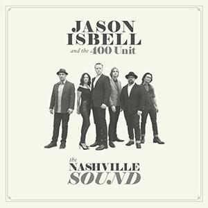 Nashville Sound - Vinile LP di Jason Isbell