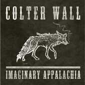 Vinile Imaginary Appalachia Colter Wall