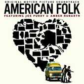 CD American Folk (Colonna Sonora)