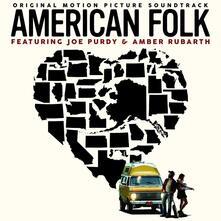American Folk (Colonna sonora) - Vinile LP