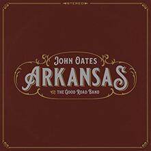 Arkansas - Vinile LP di John Oates