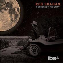 Culberson County - Vinile LP di Red Shahan