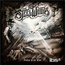 Straw in the Wind - Vinile LP di Steel Woods