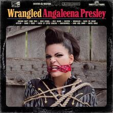 Wrangled - Vinile LP di Angaleena Presley