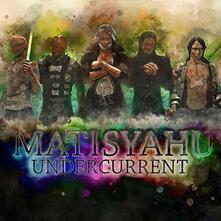 Undercurrent - Vinile LP di Matisyahu