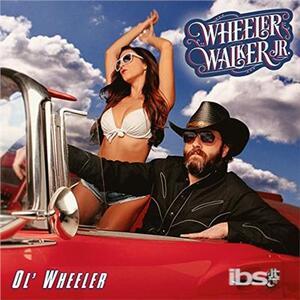 Ol' Wheeler - Vinile LP di Wheeler Walker Jr