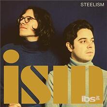 Ism - CD Audio di Steelism