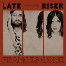 Late Riser - Vinile LP di Frances Cone