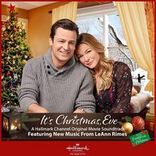 It's Christmas Eve - CD Audio di LeAnn Rimes