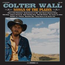 Songs of the Plains - Vinile LP di Colter Wall