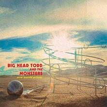 New World Arisin - Vinile LP di Big Head Todd