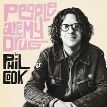People Are my Drug - Vinile LP di Phil Cook
