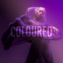 Coloured - Vinile LP di Priscilla Renea