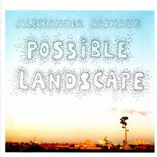 Possible Landscape - CD Audio di Alexander Rishaug