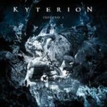 Inferno I - Vinile LP di Kyterion