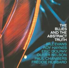 Blues & The Abstract Truth - Vinile LP di Oliver Nelson