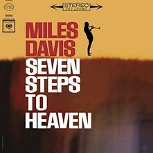 Seven Steps To Heaven - Vinile LP di Miles Davis