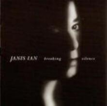 Breaking Silence - Vinile LP di Janis Ian