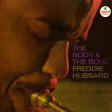 The Body & the Soul - SuperAudio CD ibrido di Freddie Hubbard