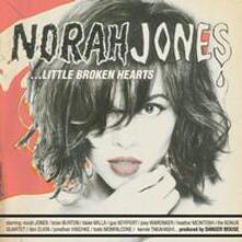 Little Broken Hearts - SuperAudio CD ibrido di Norah Jones