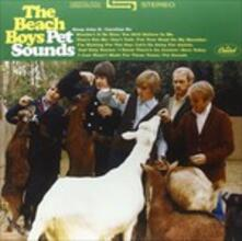 Pet Sounds (200 gr.) - Vinile LP di Beach Boys