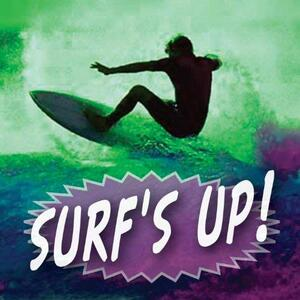 Surf's up - Vinile LP di Beach Boys