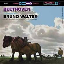 Sinfonia n.6 - Vinile LP di Ludwig van Beethoven,Bruno Walter,Chicago Symphony Orchestra