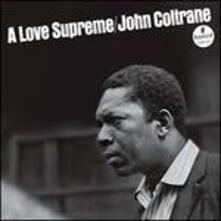 A Love Supreme - SuperAudio CD di John Coltrane