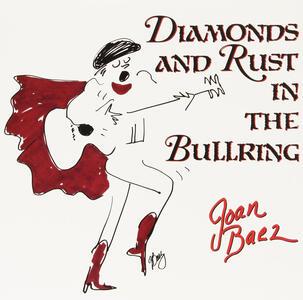 Diamonds and Rust - Vinile LP di Joan Baez