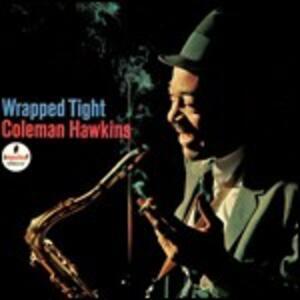 Wrapped Tight - Vinile LP di Coleman Hawkins