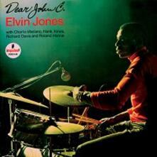 Dear John C. - SuperAudio CD ibrido di Elvin Jones