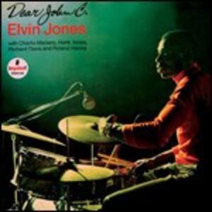 Dear John C. - Vinile LP di Elvin Jones