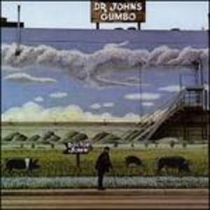 Dr. John's Gumbo - Vinile LP di Dr. John